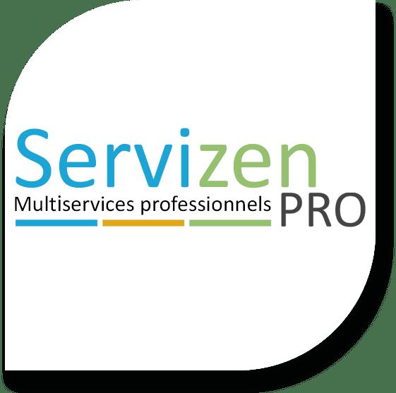 Logo Servizen Pro